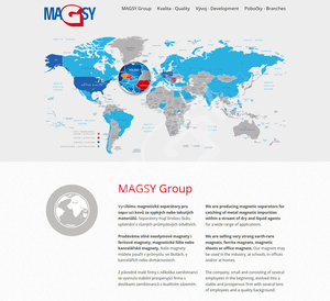 Magsy Group